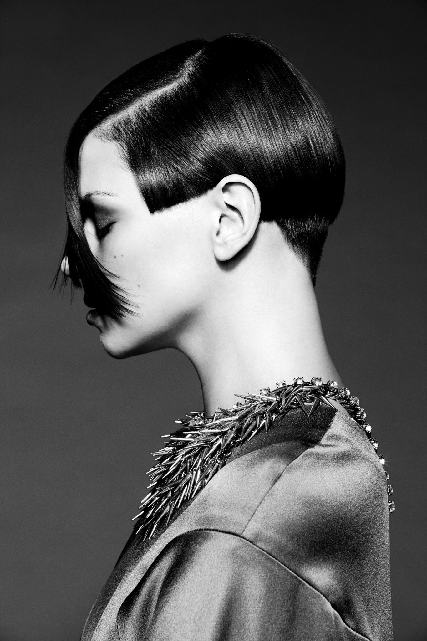 dla: Free Hair, stylizacja: Robert Bielski, włosy: Filip Galas